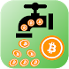 Bitcoin Mining - Free BTC Faucet by PMobile Games