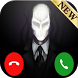 Fake Call from Slender ☆New☆ by Arb inc
