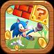 Epic Sonic Adventure by Novo Dev