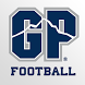 Glacier Peak Football by Xfusion Media Sports Apps