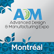 ADM Montreal 2016 by UBM