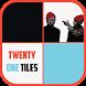 21 Pilots Tiles by qHp Games
