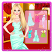 Princess Fashion Dress Up by NVS Blis Studios