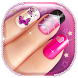 Nail Salon – Game For Girls by Best Cute Apps