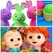 Pat a Cake More Nursery Rhymes Kids Songs by Baby Nursery Rhymes video