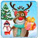 Snowy Christmas Live Wallpaper by Fun Games and Apps Free