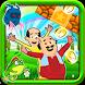 Motu Running Patlu Adventures by AdventureGameshouse