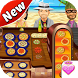 Restaurant Cooking Games - Fast Food Rush by 3GG Studio