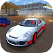Racing Car Driving Simulator by AxesInMotion Racing
