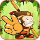 Super Monkey vs king by hamzaapp