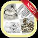 DIY Ring Design ideas by CrissaCreative