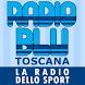 Radio Blu Toscana by iNmyStream