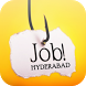 Jobs in Hyderabad by Imaad K