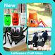 Halloween Craft Ideas by KOLBI Studio