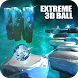3d Ball Balance by leisure games