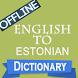 English to Estonian Dictionary Translator Offline by Dictionary Offline