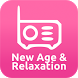 New Age & Relaxation Radio by Radioific.com