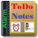 Color Notes Color Notepad To Do List Alarm ToDo
