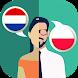 Dutch-Polish Translator by Klays-Development