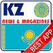 Kazakhstan News : Official by KR Solutions