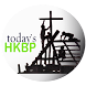 Today`s HKBP by Papanya Josephine