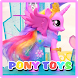Top Pony Toy Videos