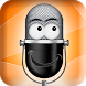 Change voice tone by SmileTools