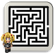 Obscure Maze (Unreleased) by Cintra Games