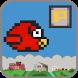 Power Up Bird by Infernox