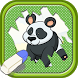 Scratch & discover zoo animals by Ancorma Apps