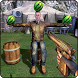 Expert Watermelon Target Shooting Challenge by Gamers Tech 3D