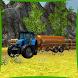 Tractor Slurry Transport 3D by Jansen Games
