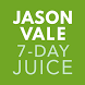 Jason's 7-Day Juice Challenge by Juice Master