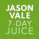 Jason's 7-Day Juice Challenge by Juice Master