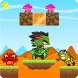 Super Jungle world Adventure by MS DevAndroid