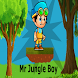 MR JUNGLE BOY by Mahe Apps