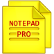 Notepad Pro by PANAGOLA