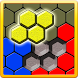 Block Mania - Hexa Puzzle by MobKingVn