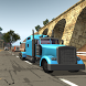 Real Truck Bayside Racing 3D by taqitoper