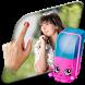 Photo background eraser by Rioz Inc
