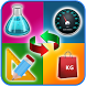 Efficient Unit Converter by RAMSON SOFTECH