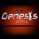 FM Genesis 106.1 by BAHIAHOST Hosting y Streaming