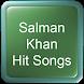 Salman Khan Hit Songs by Hit Songs Apps