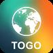 Togo Offline Map by EasyNavi