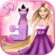 Fashion Star Dress Designer 3D by BEAUTY LINX