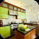 Kitchen Cabinet Designs by Firlian