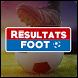 Resultats du Foot by AnoMedia