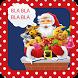Talking Santa Claus Free by asasga