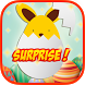 Baby Surprise Eggs - Game Kids by DevApp4All