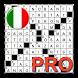 Cruciverba Italiani App PRO by A. Baratta